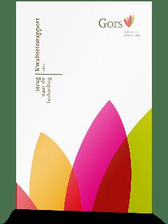 Kwaliteitsrapport 2017 Gors Zeeland