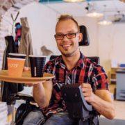 Gors werken bij Innovatieve dagbesteding Zeeland