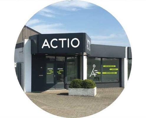 Actio locatie Gors Zeeland