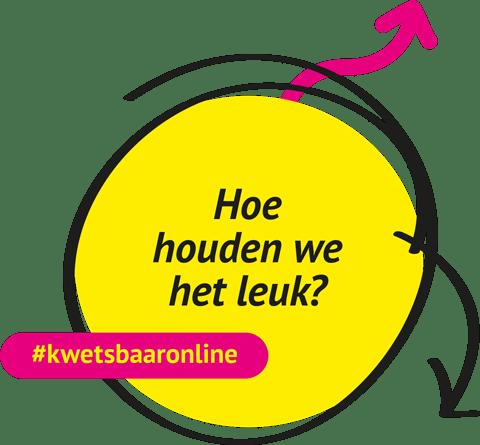 Kwetsbaar online, hoe houden we het leuk, Gors Zeeland
