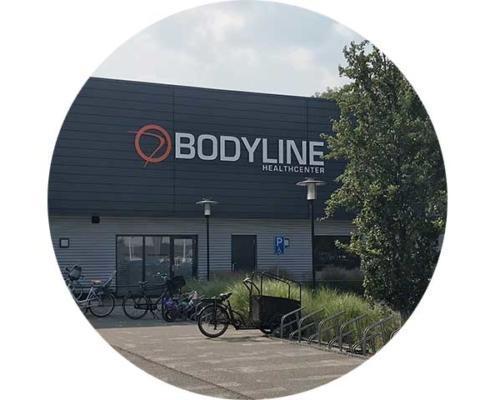 Bodyline Terneuzen Gors Hersenz