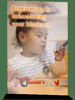 Folder Kindzorg Gors Zeeland