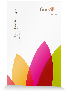 Kwaliteitsrapport 2018 Gors Zeeland