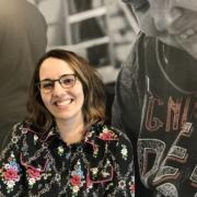 Sarienke Jansen-Vos Teamcoach Gors