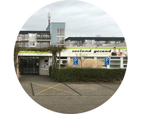 Zeeland gezond Middelburg Gors